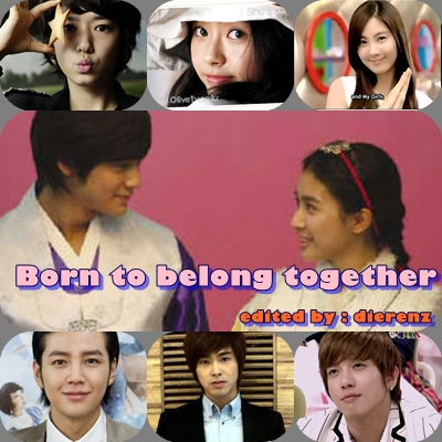 to belong together (Cast & Synopsis) | Bumsso Indonesia Fan Fiction