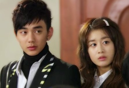 seungho and soyeon dating